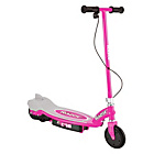 more details on Razor E90 Electric Scooter - Pink.