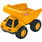 more details on Little Tikes Dump Truck.