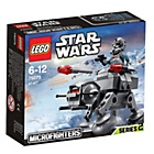 more details on LEGO® Star Wars AT-AT - 75075.