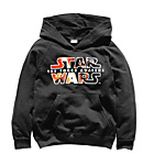more details on Star Wars: The Force Awakens Hoodie.