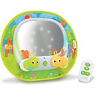 more details on Munchkin Baby Insight Magical Firefly Mirror.