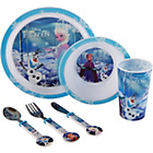 more details on Frozen 6 Piece Dinner Set.