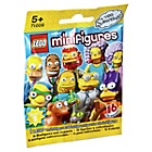 more details on LEGO® Minifigures Simpsons 2 - 71009.