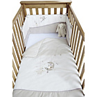 more details on Clair de Lune 2 Piece Cot Bed Set - Bedtime Story.