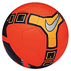 more details on Nike Size 5 Omni Football - Orange.