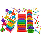 more details on Noise Makers Party Favours - Pack of 48.