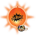 more details on Illooms Punch Bag Light Up Balloons - 2 Pack.
