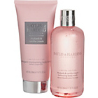 more details on Baylis & Harding Women's Rhubarb and Vanilla Duo Gift Set.