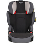 more details on Graco Assure Group 2-3 Car Seat.