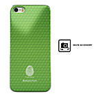 more details on Tactus Smootch Selfie Cover for iPhone 5/5S - Green.