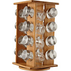 more details on HOME Wooden Revolving Spice Rack.