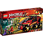 more details on LEGO® Ninjago™ Ninja DB X - 70750.