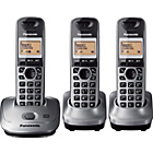 more details on Panasonic KX-TG2523 Cordless Telephone with Answer Mc-Triple