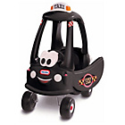 more details on Little Tikes Cozy Coupe Black Cab.