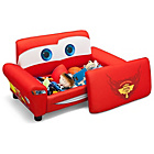 more details on Disney Cars Sofa.