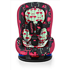 more details on Cosatto Hootle Group 0+1 Car Seat - Flamingo Fling.