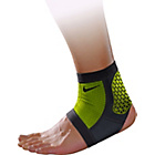 more details on Nike Pro Combat Ankle Sleeve Volt.
