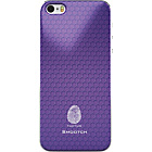 more details on Tactus Smootch Selfie Cover for iPhone 5/5S - Purple.