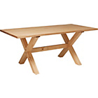 more details on Hudson Pine 180cm Dining Table.