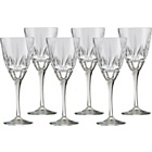 more details on Royal Doulton Belvedere Set of 6 Wine Glasses.