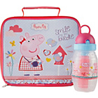 more details on Peppa Pig Lunchbag and Bottle.