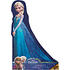 more details on Sambro Frozen Elsa Character Wooden Puzzle - 6 Piece.