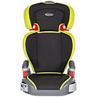 more details on Graco Junior Maxi Sport Group 2-3 Car Seat - Lime.