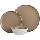 more details on Heart of House Sherbourne 12 Piece Porcelain Dinner Set.