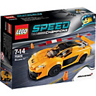 more details on LEGO® Speed Champions McLaren P1™ - 75909.