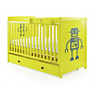 more details on Cosatto Story Cot Bed with Top Changer and Drawer - My Robot