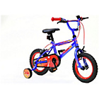 more details on Dragon 12 Inch Bike - Boy's.