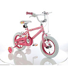 more details on Princess 12 Inch Bike - Girls'.