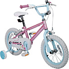 more details on Fairies 14 Inch Bike - Girl's.