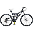 more details on Muddyfox Storm 26 Inch Mountain Bike - Men's.