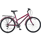 more details on Challenge Meander Hybrid 26 Inch Bike - Ladies'.