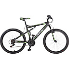 more details on Falcon Sentinel 26 Inch Mountain Bike - Men's.