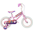 more details on Disney Princess 14 Inch Bike - Girls'.