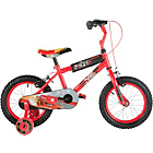 more details on Disney Cars 14 Inch Bike - Boys'.