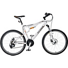 more details on Cross Duke 26 Inch Mountain Bike - Men's.