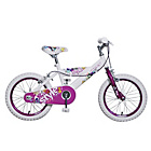 more details on Huffy 16 Inch Bike - Girl's.