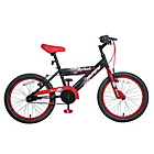 more details on Huffy 18 Inch Bike - Boy's.