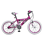 more details on Huffy 18 Inch Bike - Girl's.