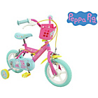 more details on Peppa Pig 12 Inch Bike - Girls'.