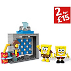 more details on Mega Bloks Spongebob Squarepants Movie Playset Asst.
