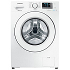 more details on Samsung WF90F5E3U4W/EU 9KG 1400 Washing Machine- Ins/Del/Rec