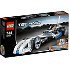 more details on LEGO® Technic Record - 42033.