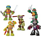more details on Teenage Mutant Ninja Turtles Half-Shell Talking Tech Figure.
