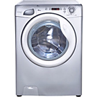 more details on Candy GC1562D1S 6KG 1500 Spin Washing Machine - Silver.