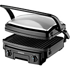 more details on Waring 4 in 1 Multi Health Grill.