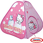 more details on Hello Kitty Pop Up Tent.